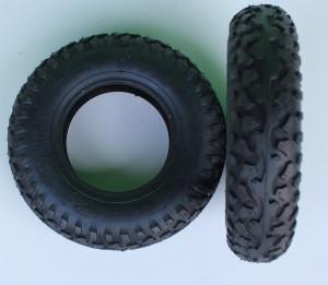 200x50 light weight tyre