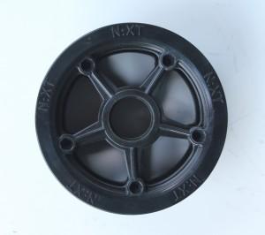 5 spoke rim
