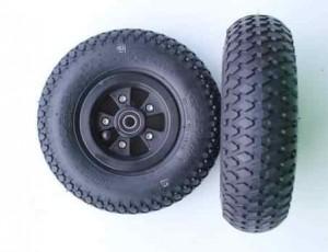 DH8-4PR tyre